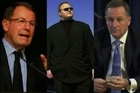 Internet tycoon Kim Dotcom has released a track to commemorate the John Banks affair as he prepares to be interviewed by police over his $50,000 donation to the Act leader.