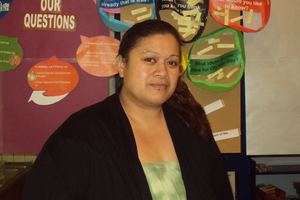Helen Magasiva was a bully when she was a pupil at West Auckland schools in the 1990s. Photo / Supplied