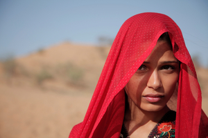 Freida Pinto in Trishna, coming to cinemas on May 24. Photo / Supplied