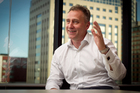 Mark Weldon, departing boss of NZX, has 10 suggestions for the markets. Photo / Natalie Slade