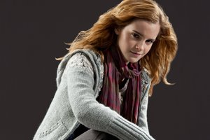 Harry Potter star Emma Watson's taken to pole-dancing. Photo / File