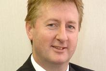 Former Pike River coal chief executive Gordon Ward. Photo / Greymouth Star