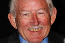 Shareholders say they have lost confidence in Sir Ron Brierley, founder of the Guinness Peat Group.