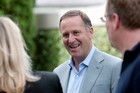 Prime Minister John Key. Photo / NZ Herald