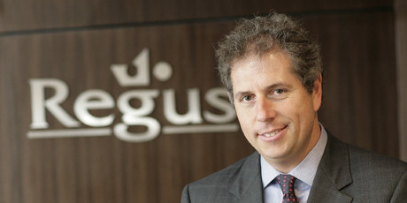 William Willems, Regus Regional Vice President South East Asia, Australia and New Zealand. Picture supplied. NZH 12Mar12 -