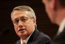 Treasurer Wayne Swan. Photo / Getty Images