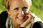 Hilary Barry starts her working day on RadioLive and ends it on TV3. Photo / Janna Dixon
