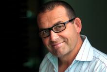 Australia television isn't giving up on Paul Henry yet. Photo / Doug Sherring