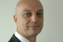 Green Party drugs spokesman Kevin Hague. Photo / supplied
