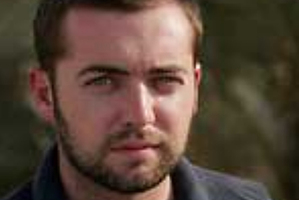 American journalist Michael Hastings. Photo / Supplied