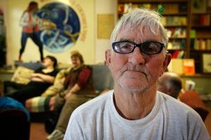 Veteran trade unionist Jimmy O'Dea. File photo / Greg Bowker