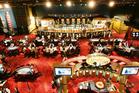 SkyCity Casino has experienced