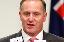 Prime Minister John Key is making some tough moves. Photo / Mark Mitchell