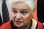 Whanau Ora Minister Tariana Turia said she was aware of the matter. File photo / Ross Setford