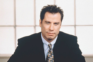 A third man has accused John Travolta of innappropriate behaviour. Photo / Supplied