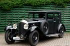 1930 Bentley. Photo / Supplied