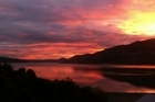 Dunedin man Paul Le Comte has created a stunning time-lapse sequence of a sunset over Company Bay using the iLapse iPhone app.