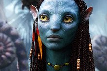 James Cameron is working on two - maybe three- Avatar sequels. Photo / Supplied 