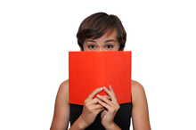 For bookworms, there's no need to hide behind your novel today, here's a chance to meet kindred spirits at one of these five must-see sessions kicking off the festival. Photo / Thinkstock