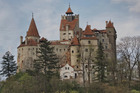 You'd be a sucker not to visit Dracula's castle in Transylvania. Photo / Thinkstock