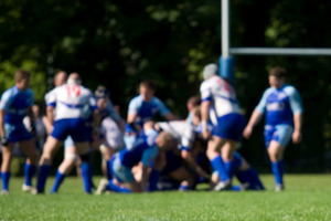 A school rugby team from Taranaki has been disciplined for a post-match brawl with a team that thrashed them 123-0. Photo / Thinkstock.