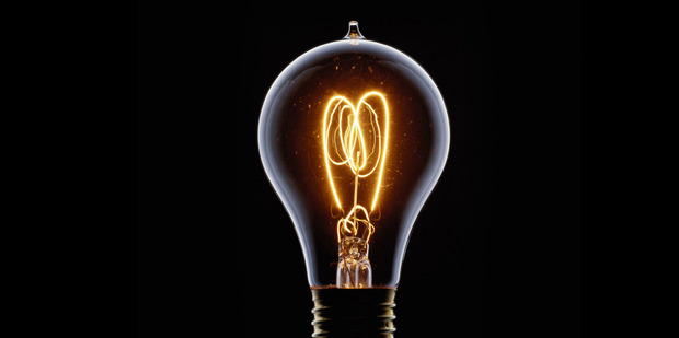 A group of students from Princeton University have had a lightbulb moment by coming up with Power in a Box: a means to provide energy during an emergency. Photo / Thinkstock