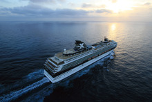 The Celebrity Century takes you on a 12-day journey from Auckland to Sydney. Photo / Supplied