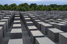 The Memorial to the Murdered Jews of Europe in Berlin. Photo / Creative Commons image by Wikimedia user Chaosdna