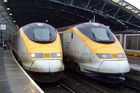 Eurostar International Ltd. says it will buy 10 new trains from German manufacturer Siemens to upgrade and expand its fleet. Photo / Creative Commons image by Wikimedia user Willkm