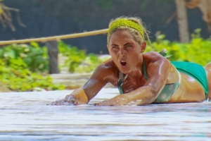 Kat Odersson says she played a near-perfect game of Survivor - but made some bad decisions at the end. Photo / Supplied