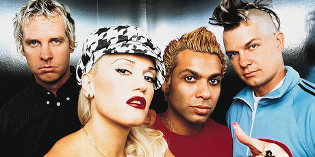 No Doubt have previewed snippets from new material in an online video. Photo / Supplied