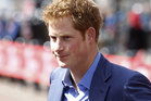 Prince Harry wants to be a reggae DJ