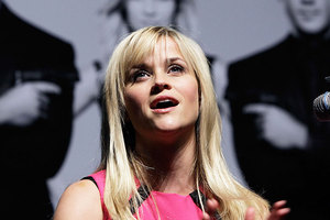 Reese Witherspoon's mum is suing her dad for bigamy. Photo / Getty