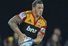 Keeping it simple as worked well for Sonny Bill Williams and the Chiefs this season. Photo / Getty Images