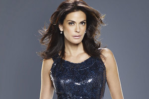 The cast of Desperate Housewives are reportedly feuding with co-star Teri Hatcher. Photo / Supplied