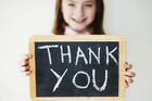 "Nearly a third of Kiwi mums would be happy with a simple ""thank you"". Photo / Thinkstock"