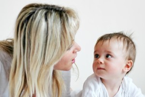 A mother's tone is more important that the words she says. Photo / Thinkstock