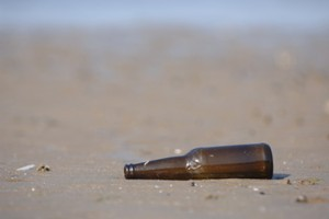 The man gave himself 'little or no chance of survival' by going into the water drunk. Photo / Thinkstock
