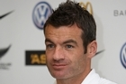 Ryan Nelsen has had a tough time with injuries but is still keen to play for New Zealand at the London Olympics. Photo / Getty Images