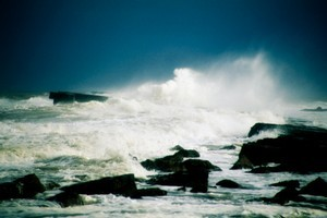 A man has drowned near Fitzroy Beach in New Plymouth. Photo / Thinkstock