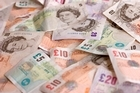 Police have not said how much was stolen from the cash machine. Photo / Thinkstock