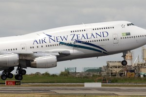 ATW gave the New Zealand airline top honours in its annual awards. Photo / File