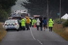 Poor weather has slowed the investigation into the balloon accident in Carterton that left 11 people dead.