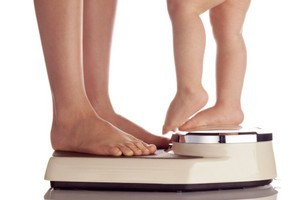 The average age at which girls start dieting is now 8. Photo / Thinkstock