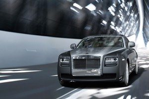 Rolls-Royce car sales soared to a new record last year. Photo / Supplied