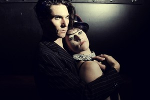 The Dresden Dolls. Photo / Supplied