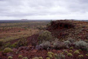The Pilbara Region in Western Australia. Photo / Supplied
