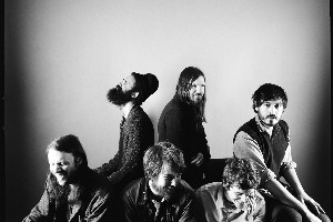 Fleet Foxes are playing the Town Hall in Auckland, this Saturday. Photo / supplied