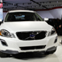 Volvo XC60 Plug-In Hybrid concept. Photo / AP