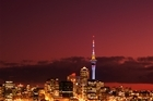 Auckland values increased by 4.3 per cent. Photo / Thinkstock